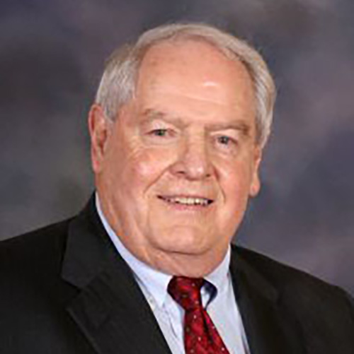 Commissioner Jim Ridling
